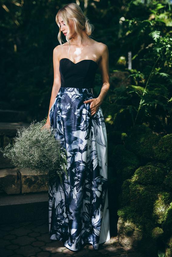 #SinestezicQueens - Andreea Pro - Fusta Inner Flower - Sinestezic