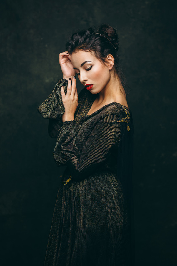 Rochie de seara - #SinestezicQueens - Sinestezic