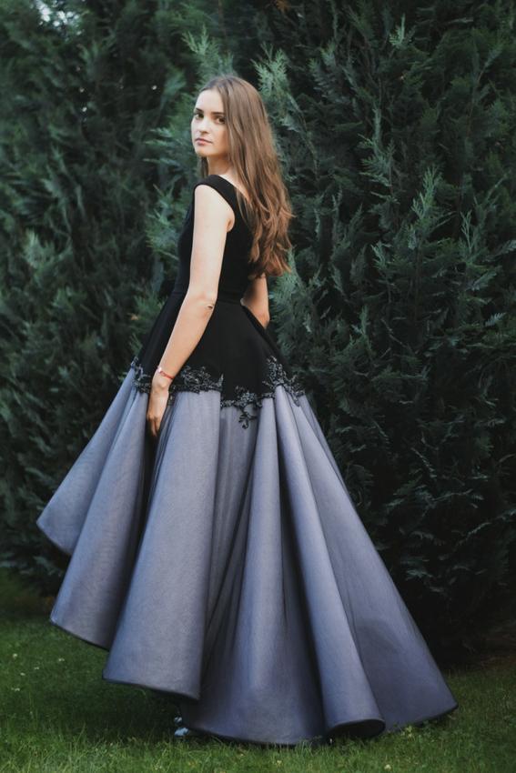 Rochia de seara | Sinestezic | #SinestezicQueens | Ana-Maria Florea